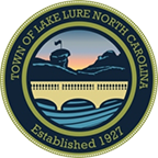 Town of Lake Lure Logo